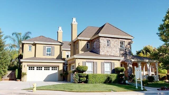 Morgan Hill                                                                      , CA - $2,399,000