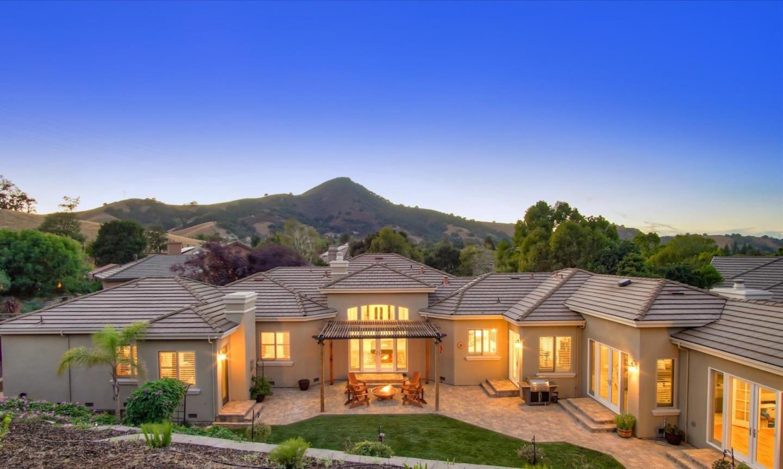 Morgan Hill                                                                      , CA - $1,750,000