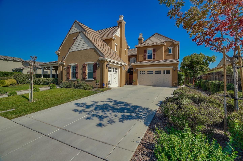 Morgan Hill                                                                      , CA - $2,295,000
