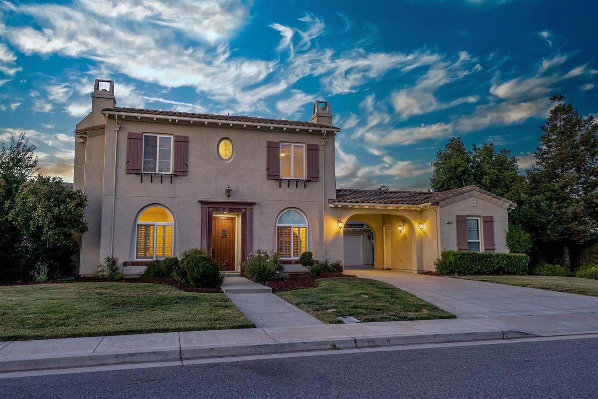 Morgan Hill                                                                      , CA - $2,250,000