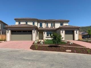 Morgan Hill                                                                      , CA - $2,077,841