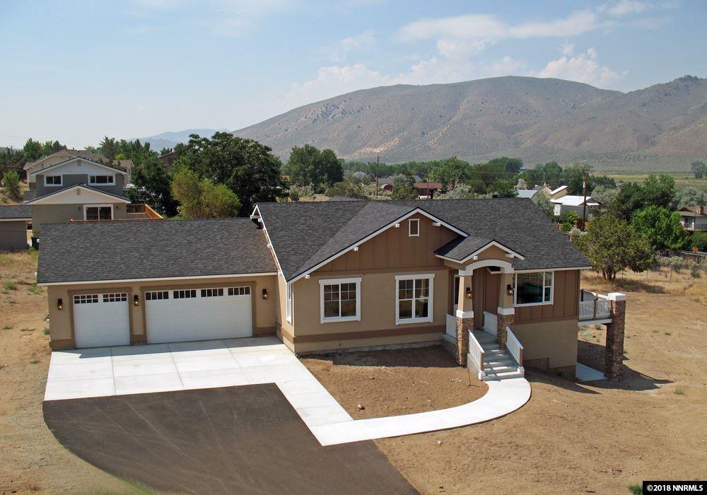 Carson City                                                                      , NV - $760,000