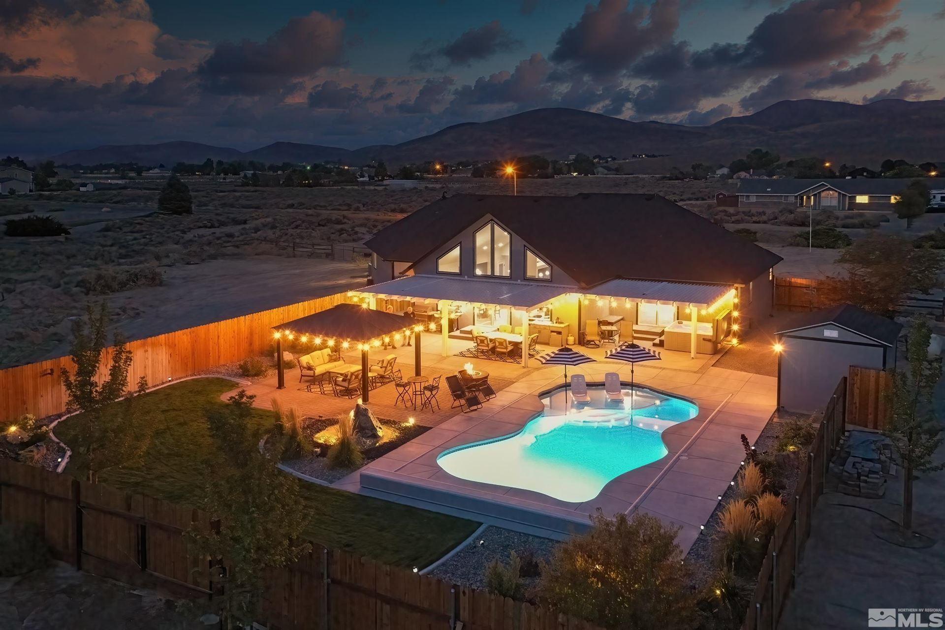 105 Rancho RD                                                                               Dayton                                                                      , NV - $979,900