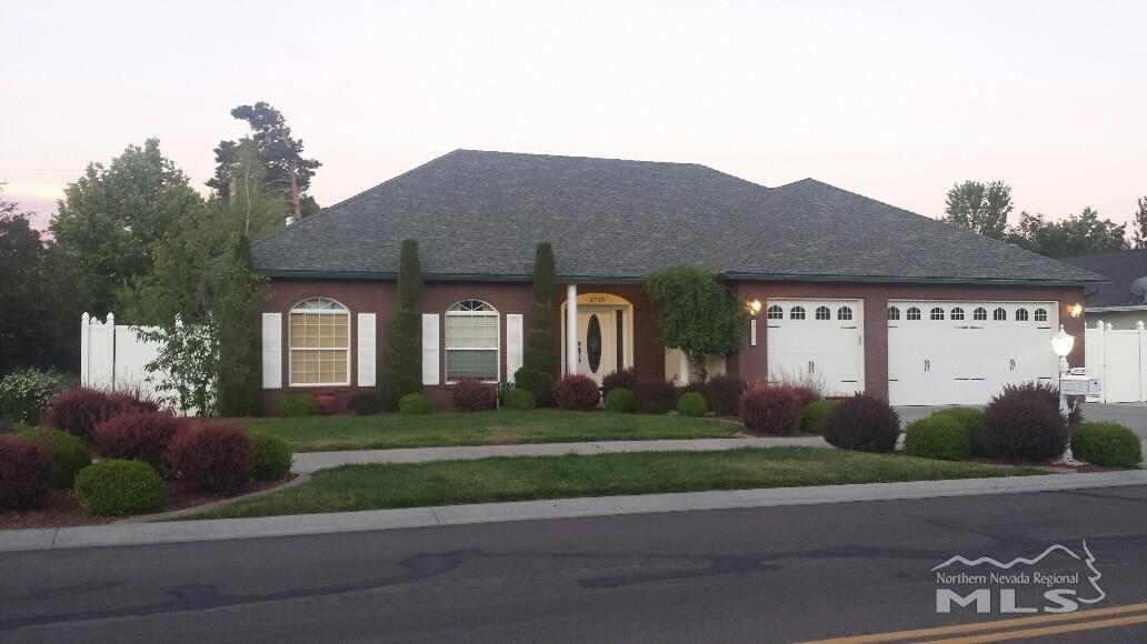 Carson City                                                                      , NV - $711,000