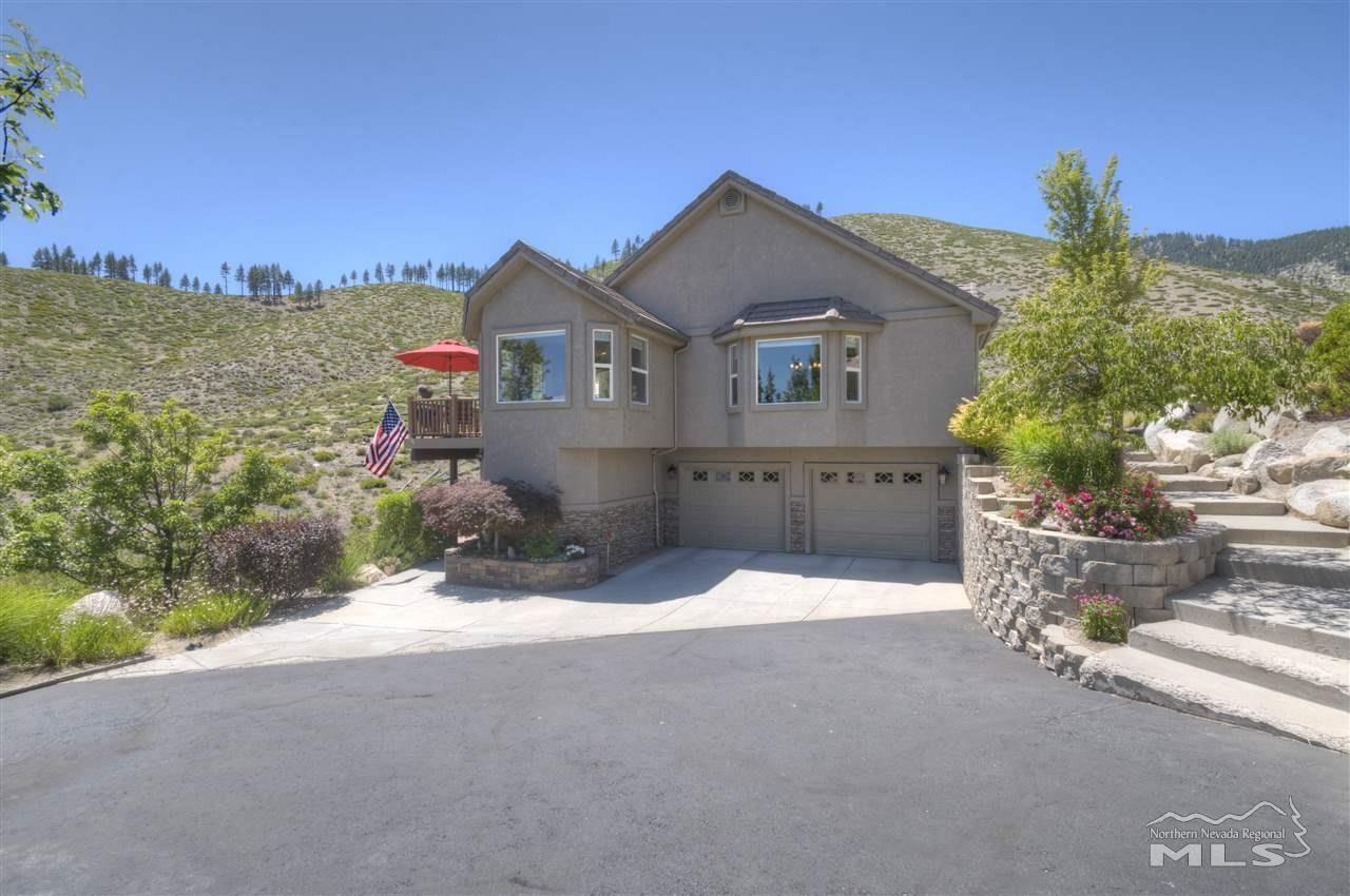 Carson City                                                                      , NV - $849,000