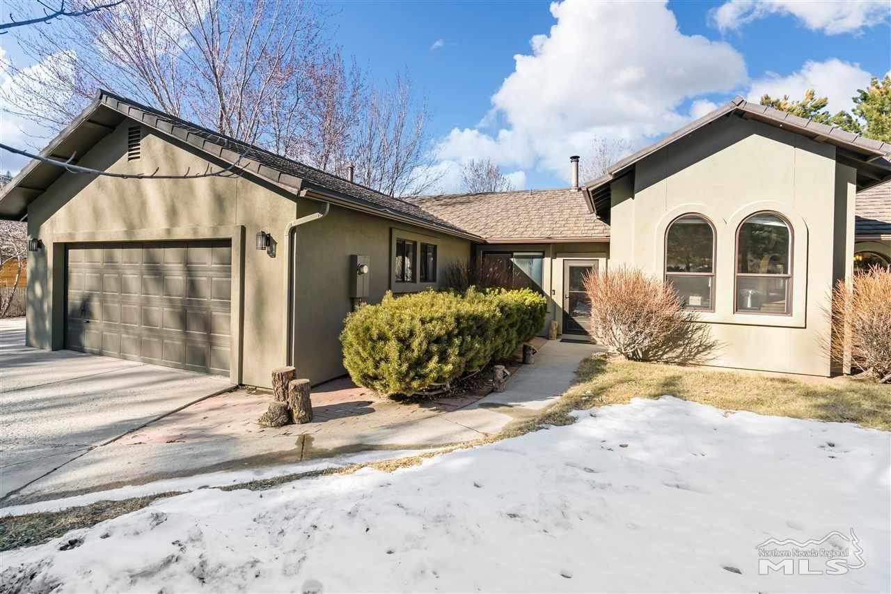 Carson City                                                                      , NV - $699,000