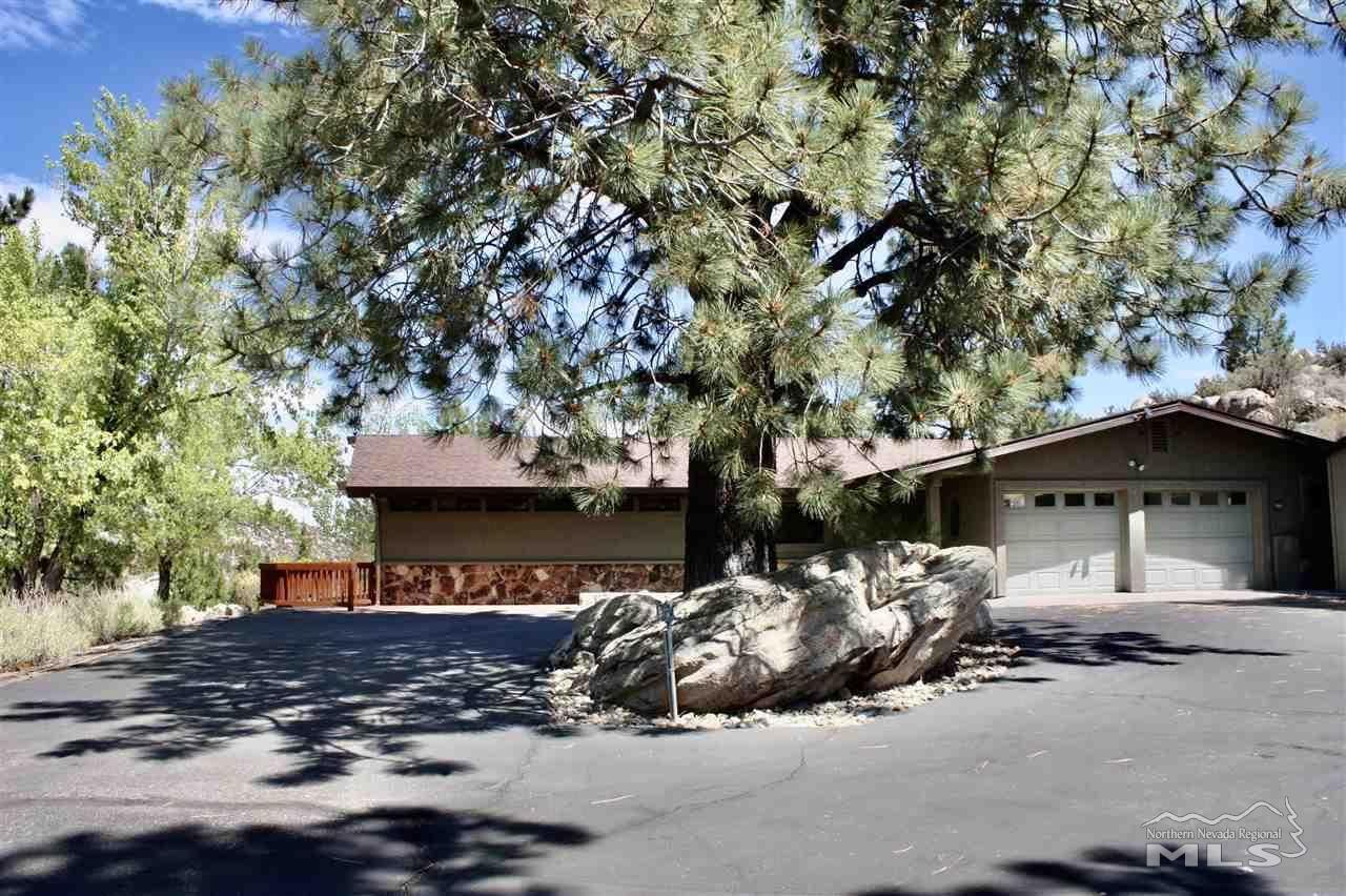 Carson City                                                                      , NV - $750,000