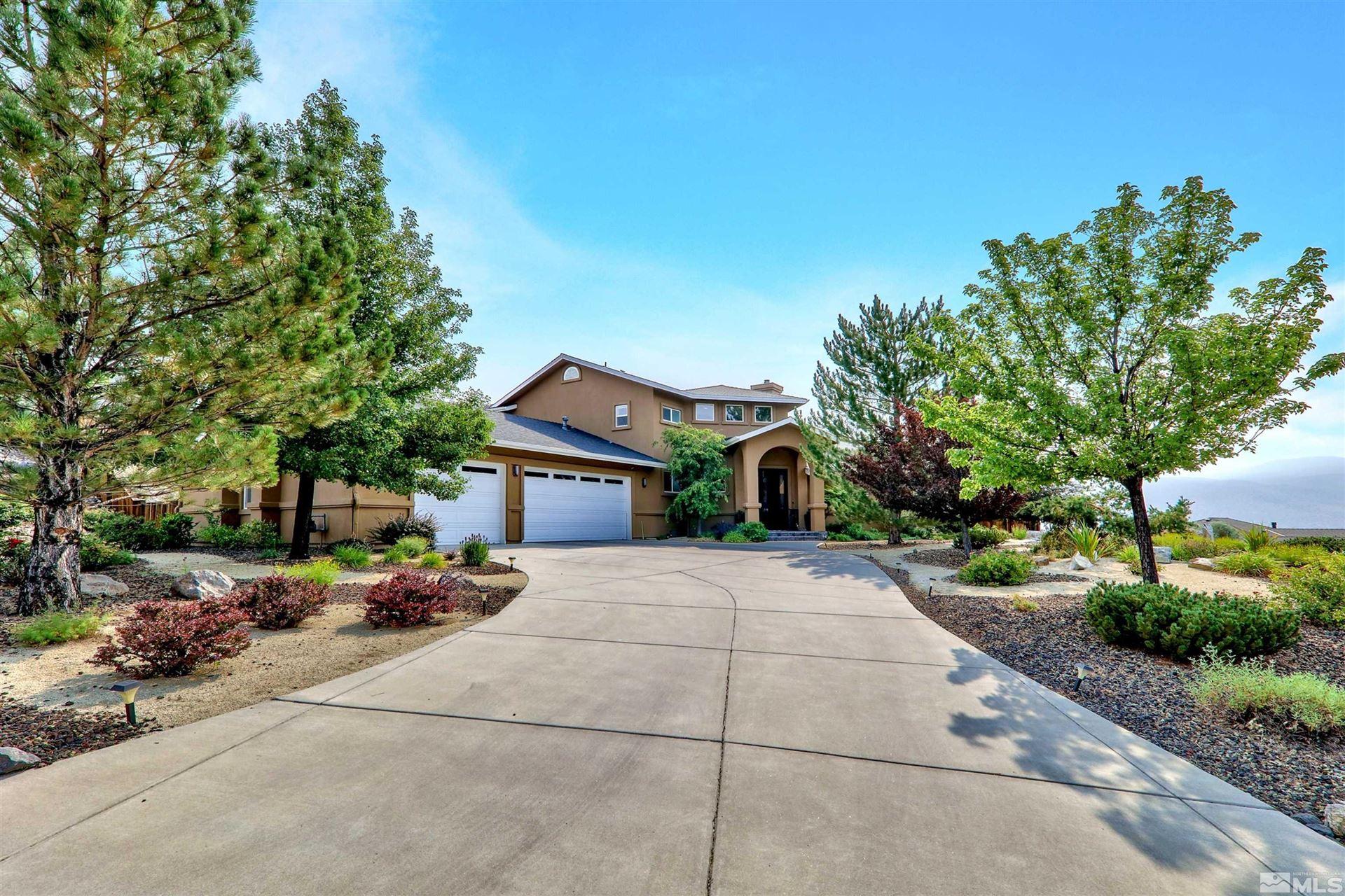 1307 Camballeria Drive                                                                               Carson City                                                                      , NV - $978,000