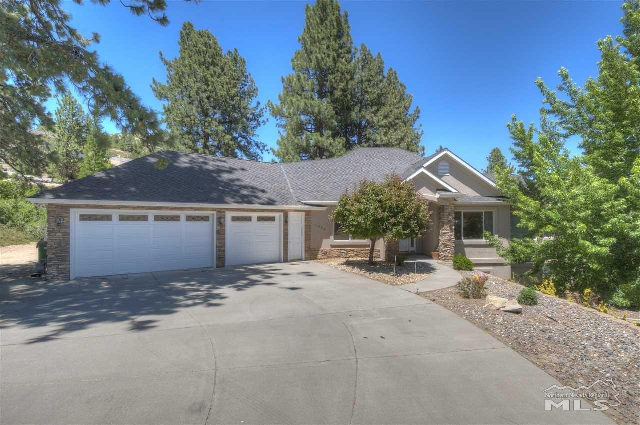 Carson City                                                                      , NV - $850,000