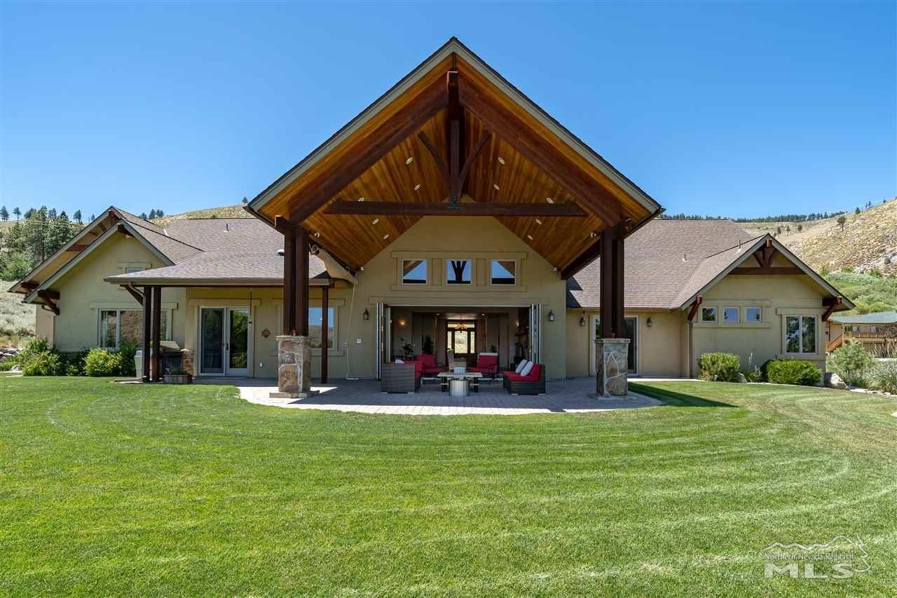 Carson City                                                                      , NV - $1,298,000