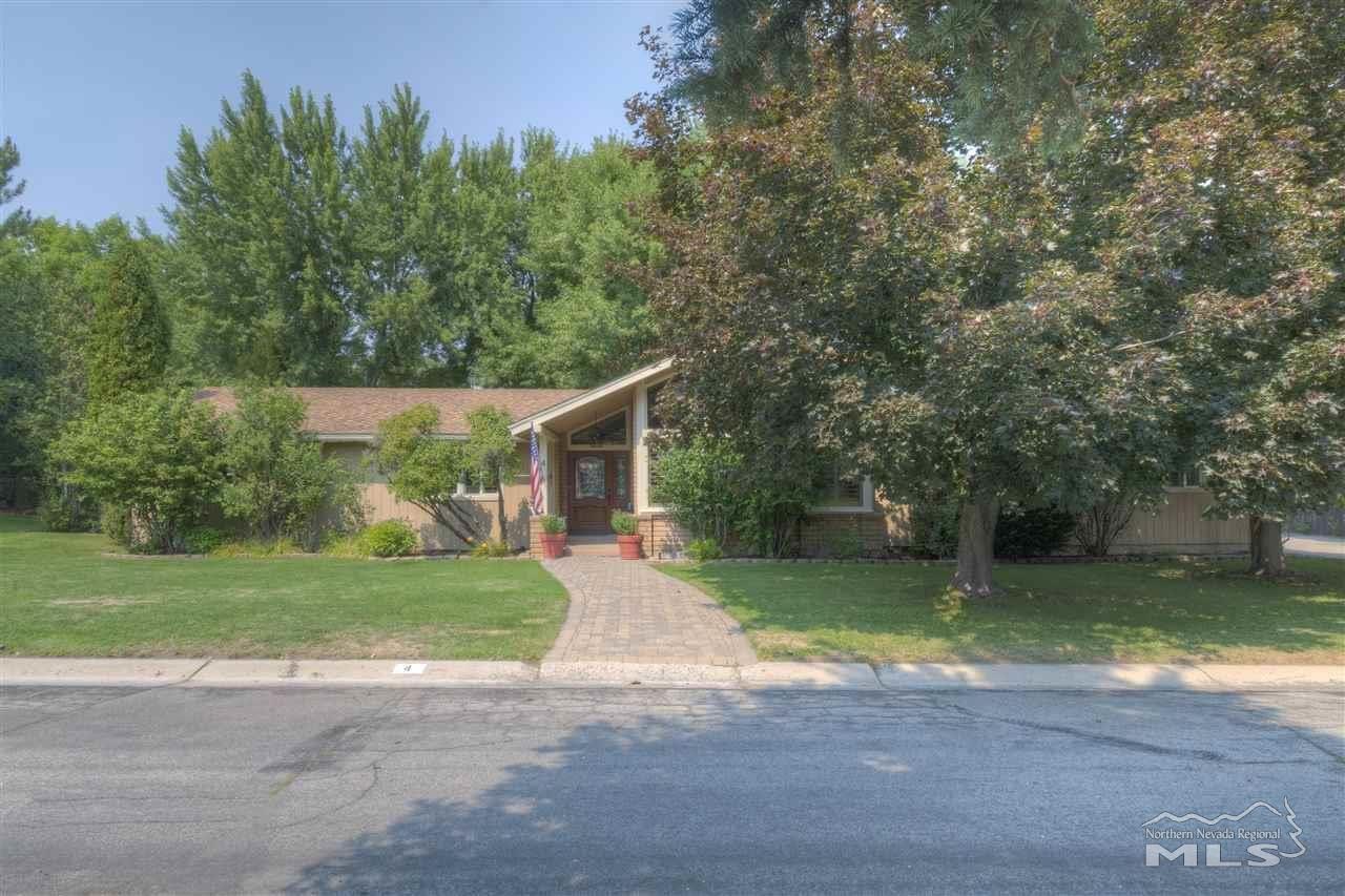 Carson City                                                                      , NV - $725,000