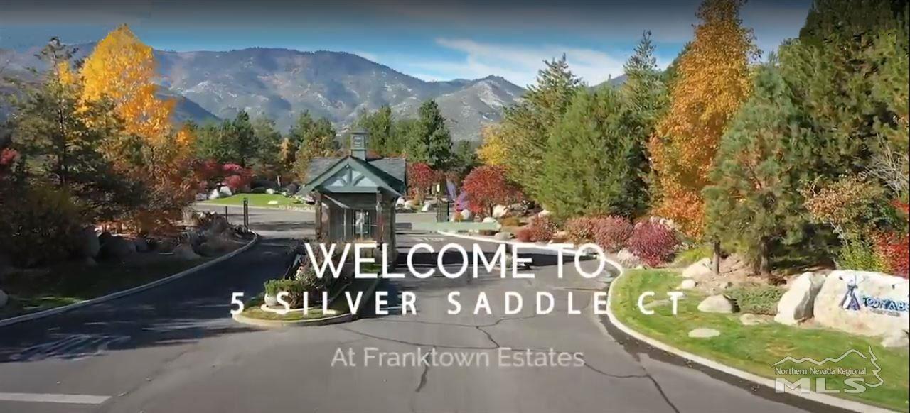 Carson City                                                                      , NV - $1,325,000