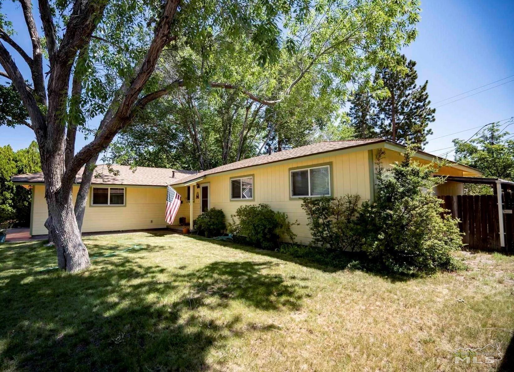 Carson City                                                                      , NV - $415,000
