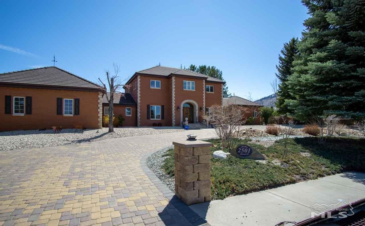 Carson City                                                                      , NV - $1,333,333