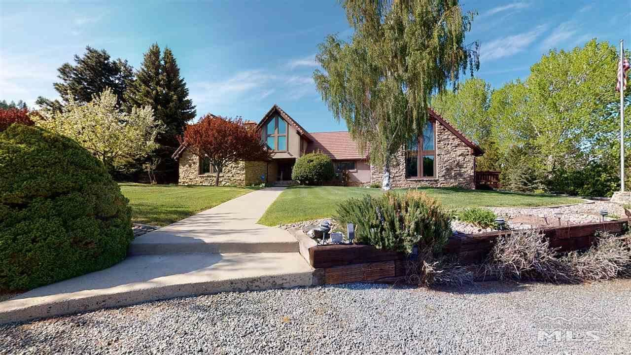 Carson City                                                                      , NV - $1,125,000