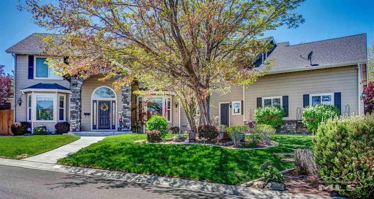 Carson City                                                                      , NV - $749,900