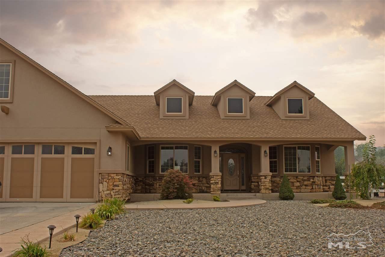 Carson City                                                                      , NV - $825,000