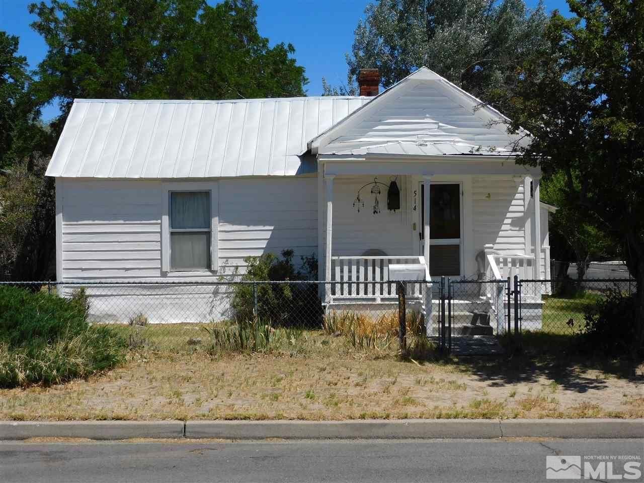 Carson City                                                                      , NV - $395,000