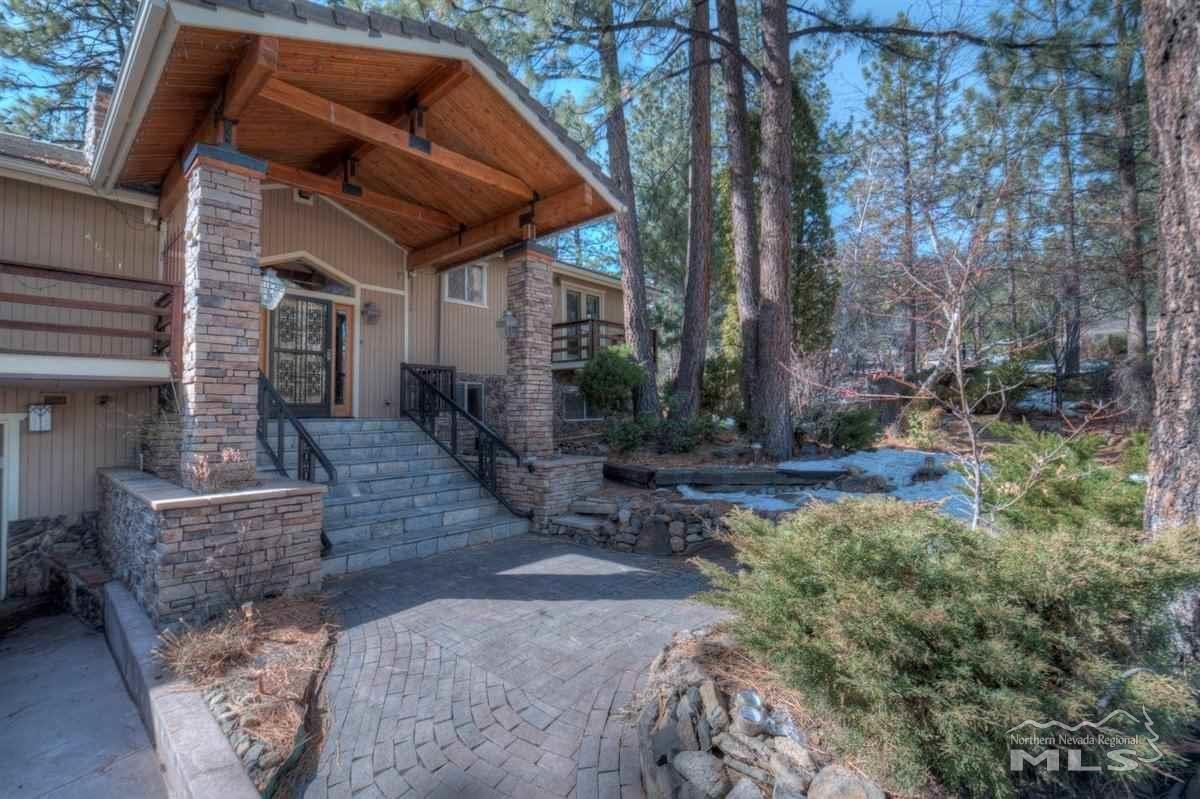 Carson City                                                                      , NV - $660,000