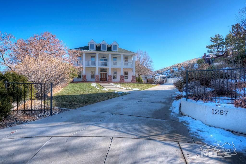 Carson City                                                                      , NV - $777,000