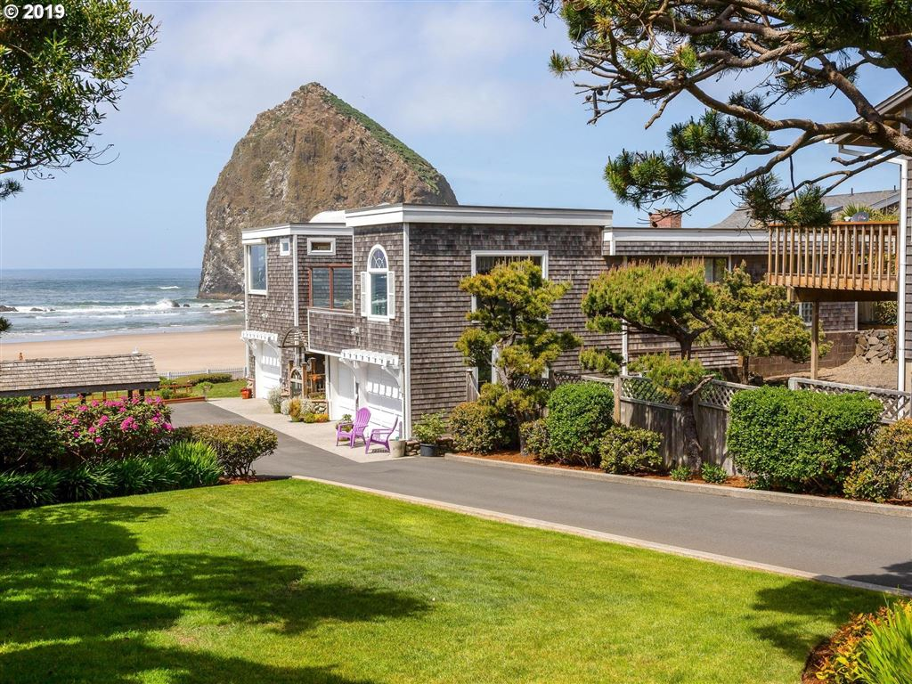 Cannon Beach                                                                      , OR - $3,495,000