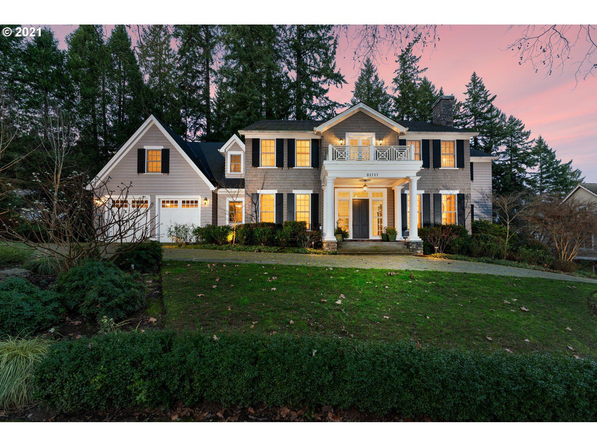 Portland                                                                      , OR - $2,495,000