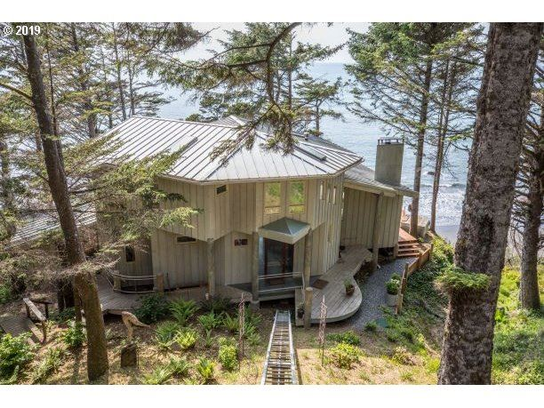 Gold Beach                                                                      , OR - $1,780,000