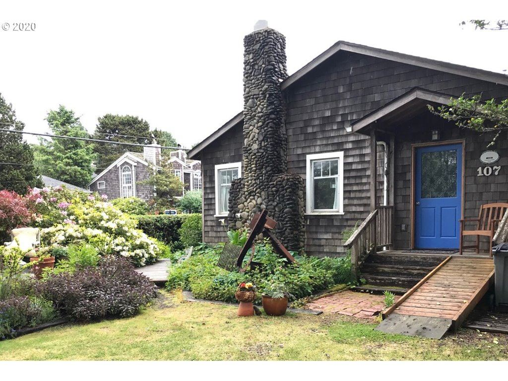 Cannon Beach                                                                      , OR - $688,000