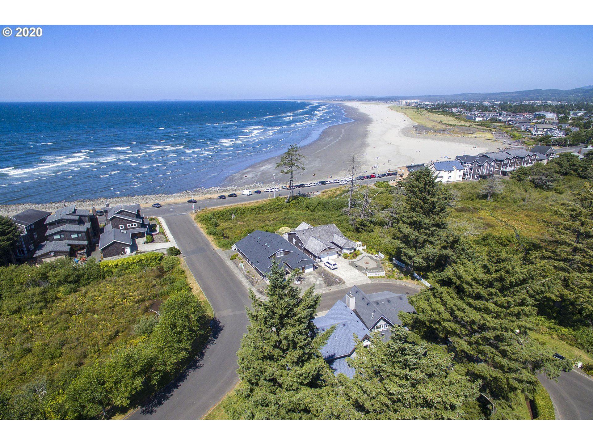 Seaside                                                                      , OR - $615,000