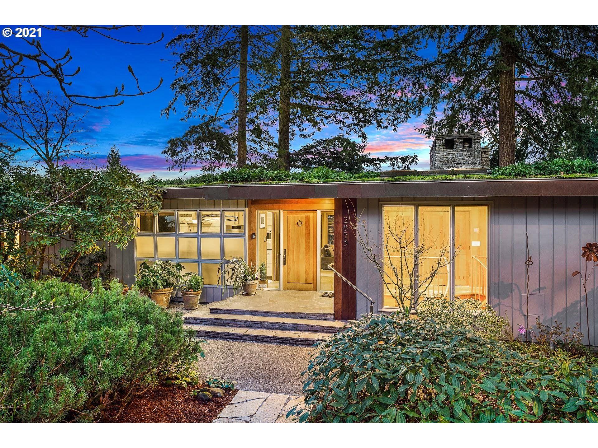 Portland                                                                      , OR - $2,395,000
