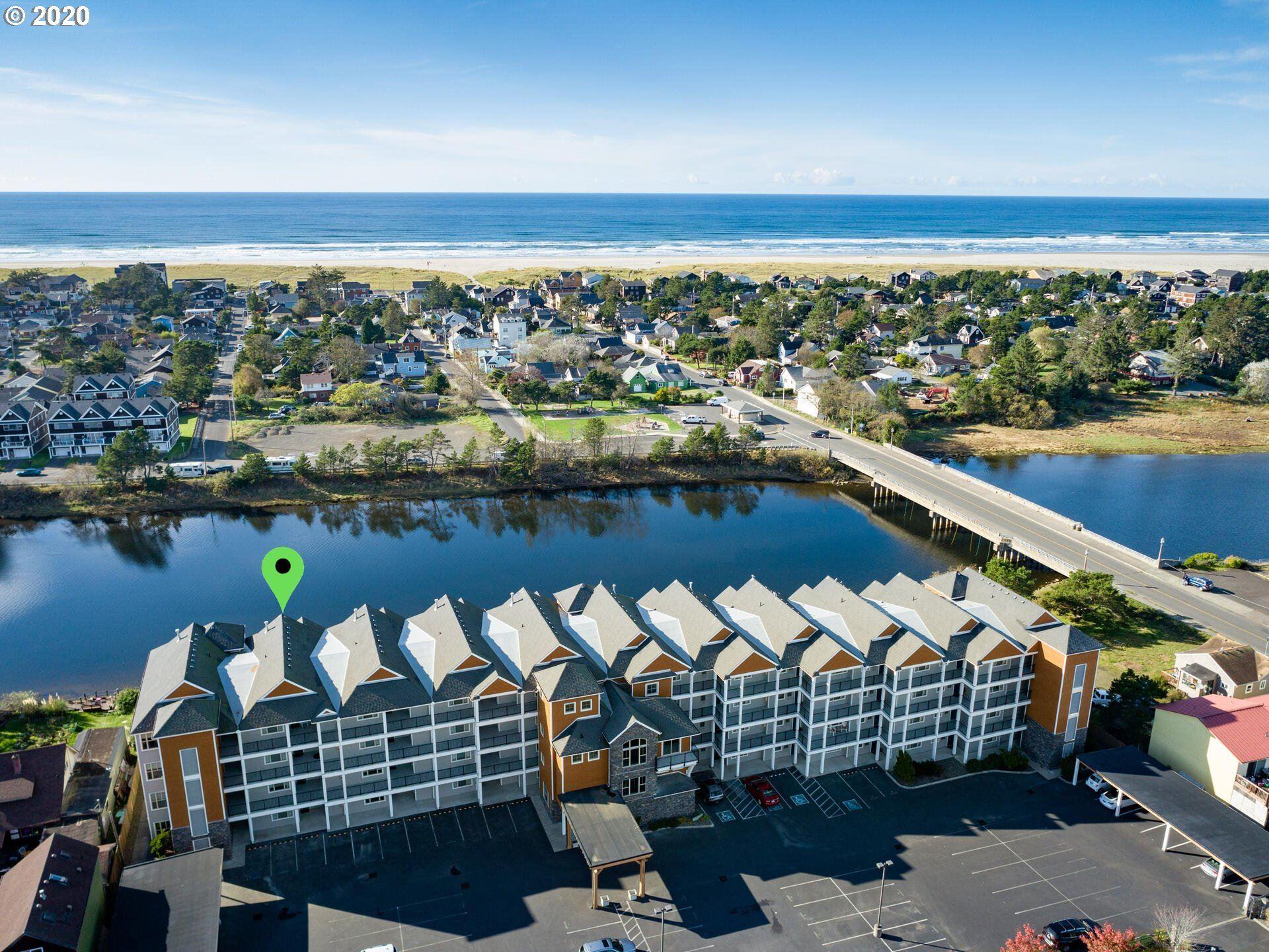 Seaside                                                                      , OR - $415,000