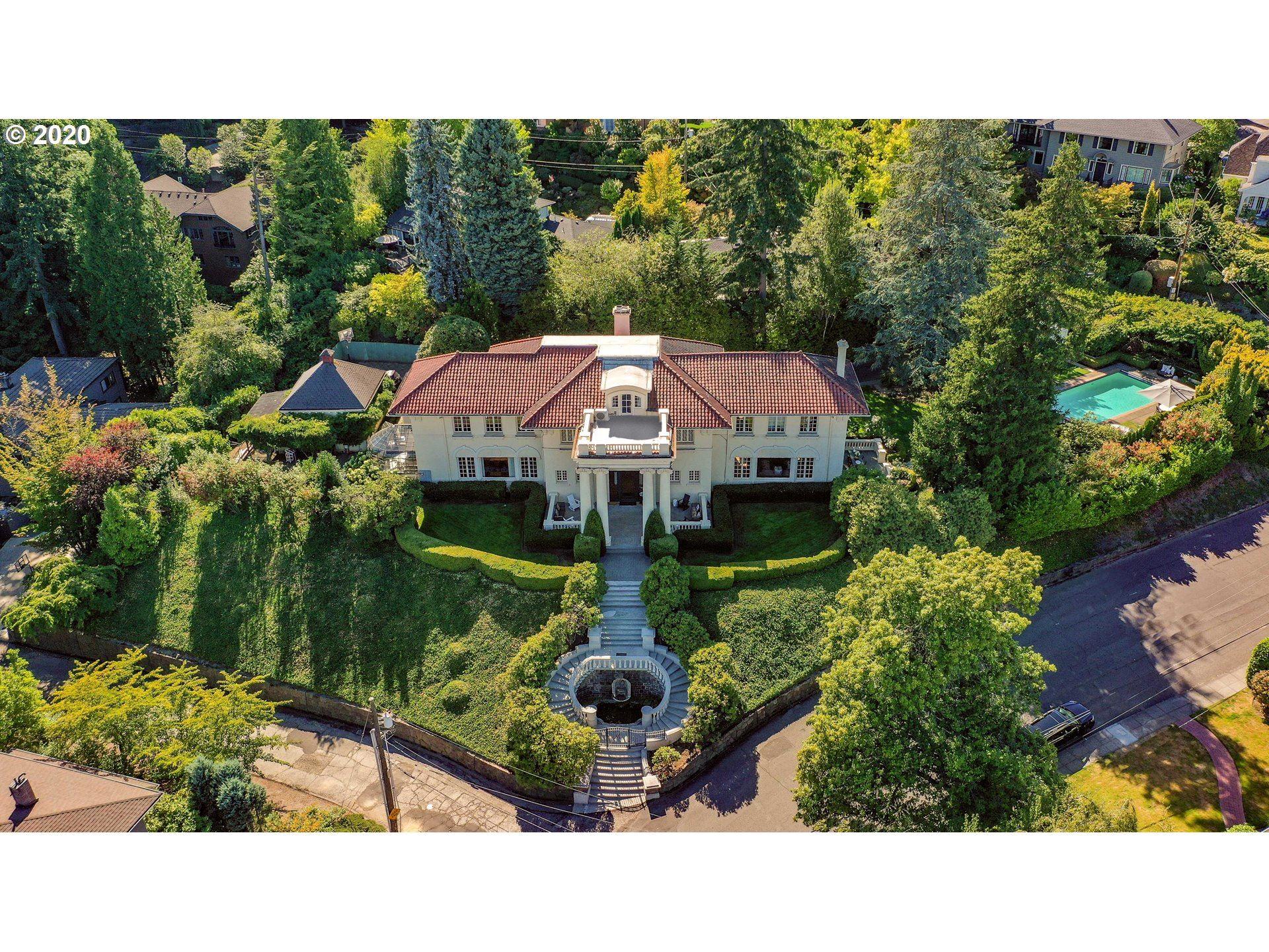 Portland                                                                      , OR - $2,900,000