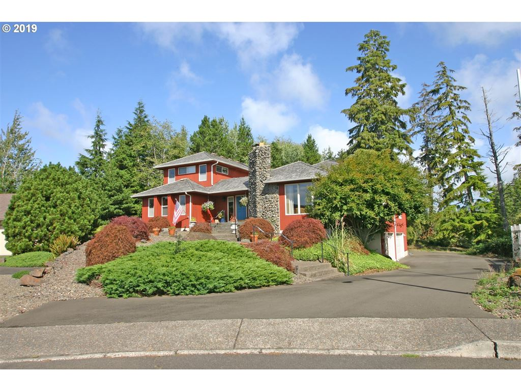 Seaside                                                                      , OR - $625,000