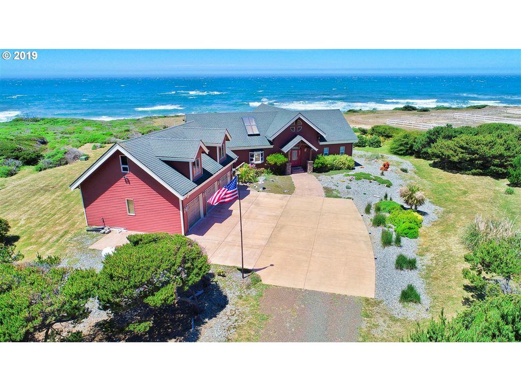Gold Beach                                                                      , OR - $1,195,000