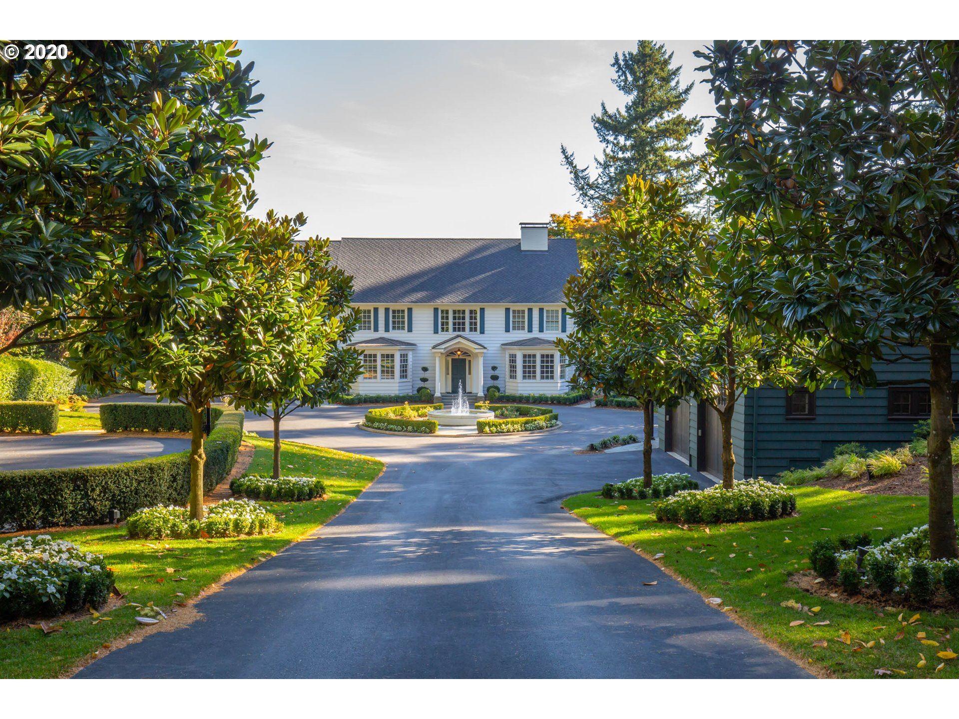 Portland                                                                      , OR - $3,795,000