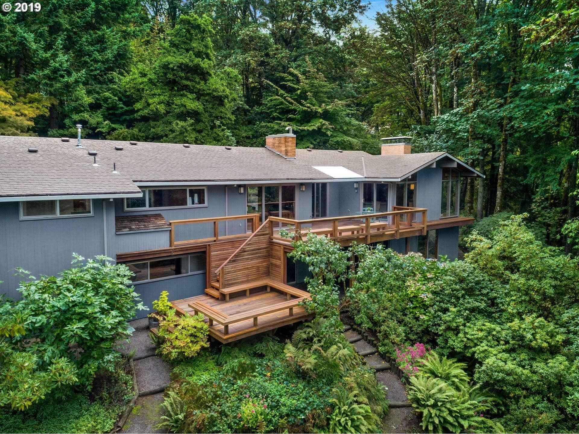 Portland                                                                      , OR - $2,475,000