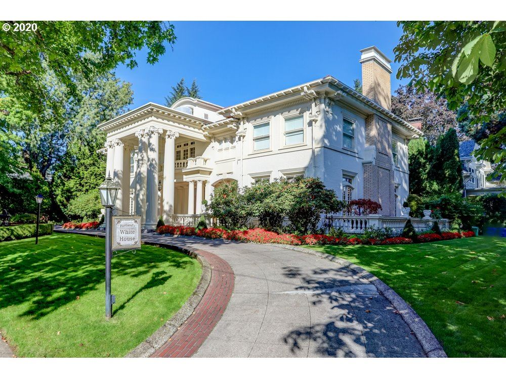 Portland                                                                      , OR - $2,700,000