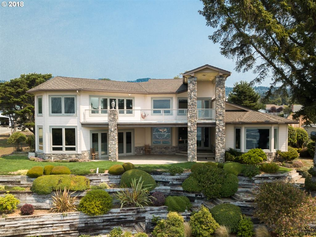 Brookings                                                                      , OR - $2,475,000