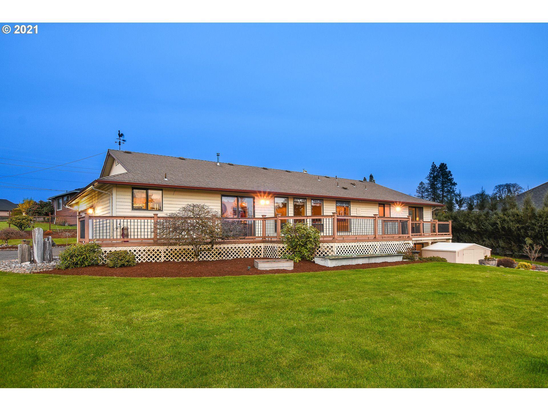 Ridgefield                                                                      , WA - $619,000