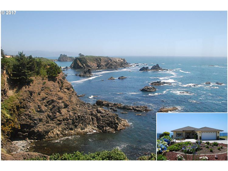 Brookings                                                                      , OR - $1,495,000