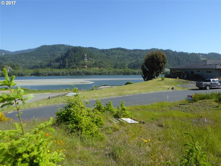 Gold Beach                                                                      , OR - $85,000