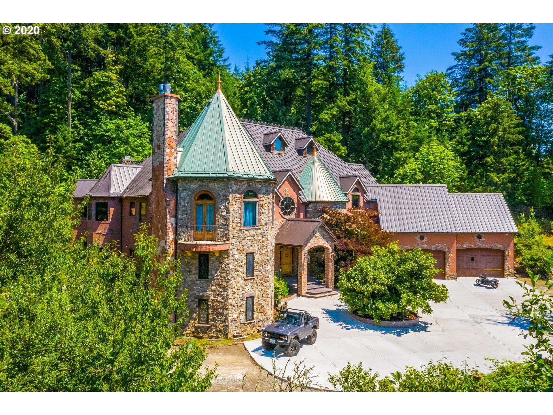 Portland                                                                      , OR - $3,900,000