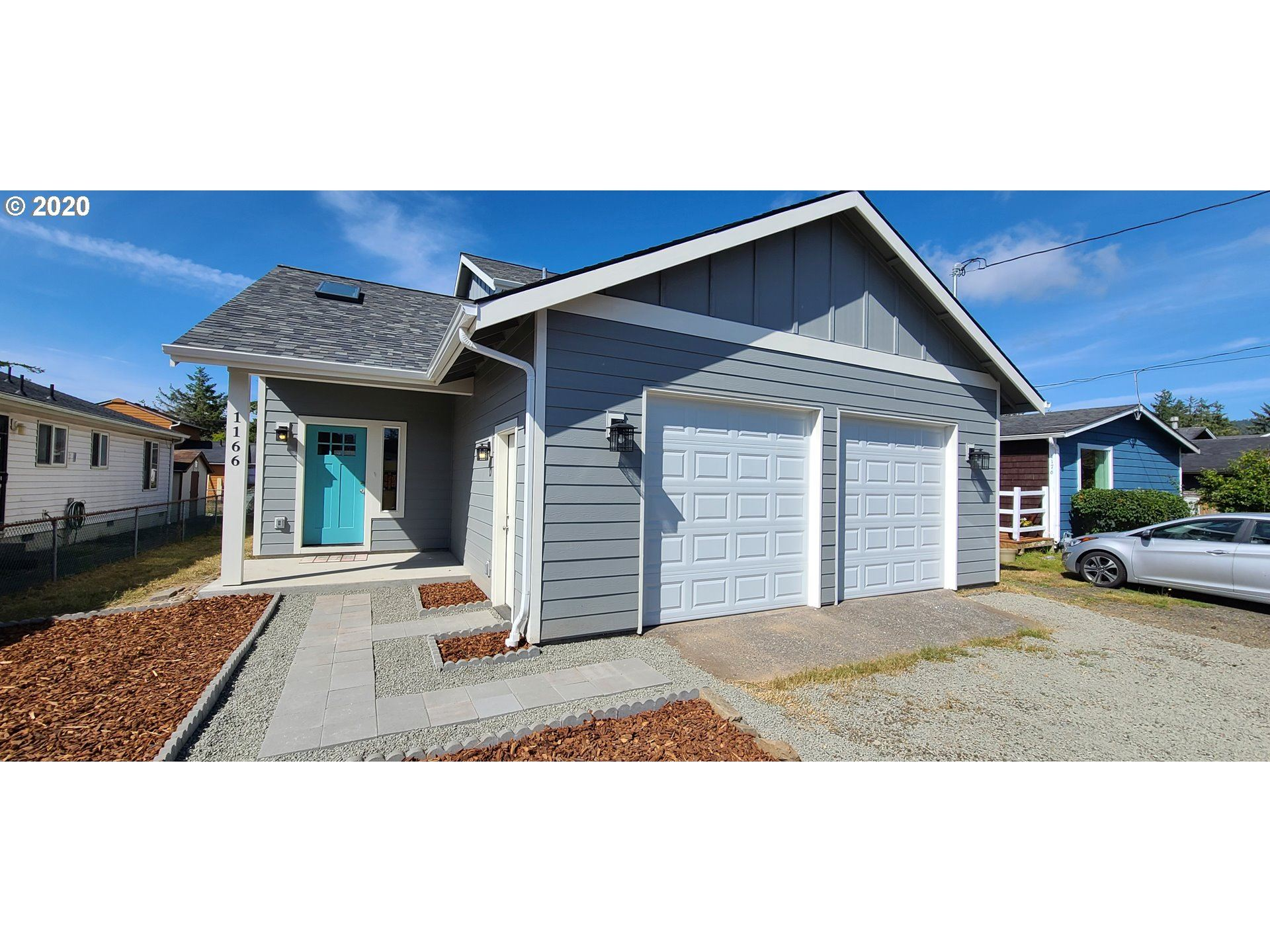 Seaside                                                                      , OR - $389,000