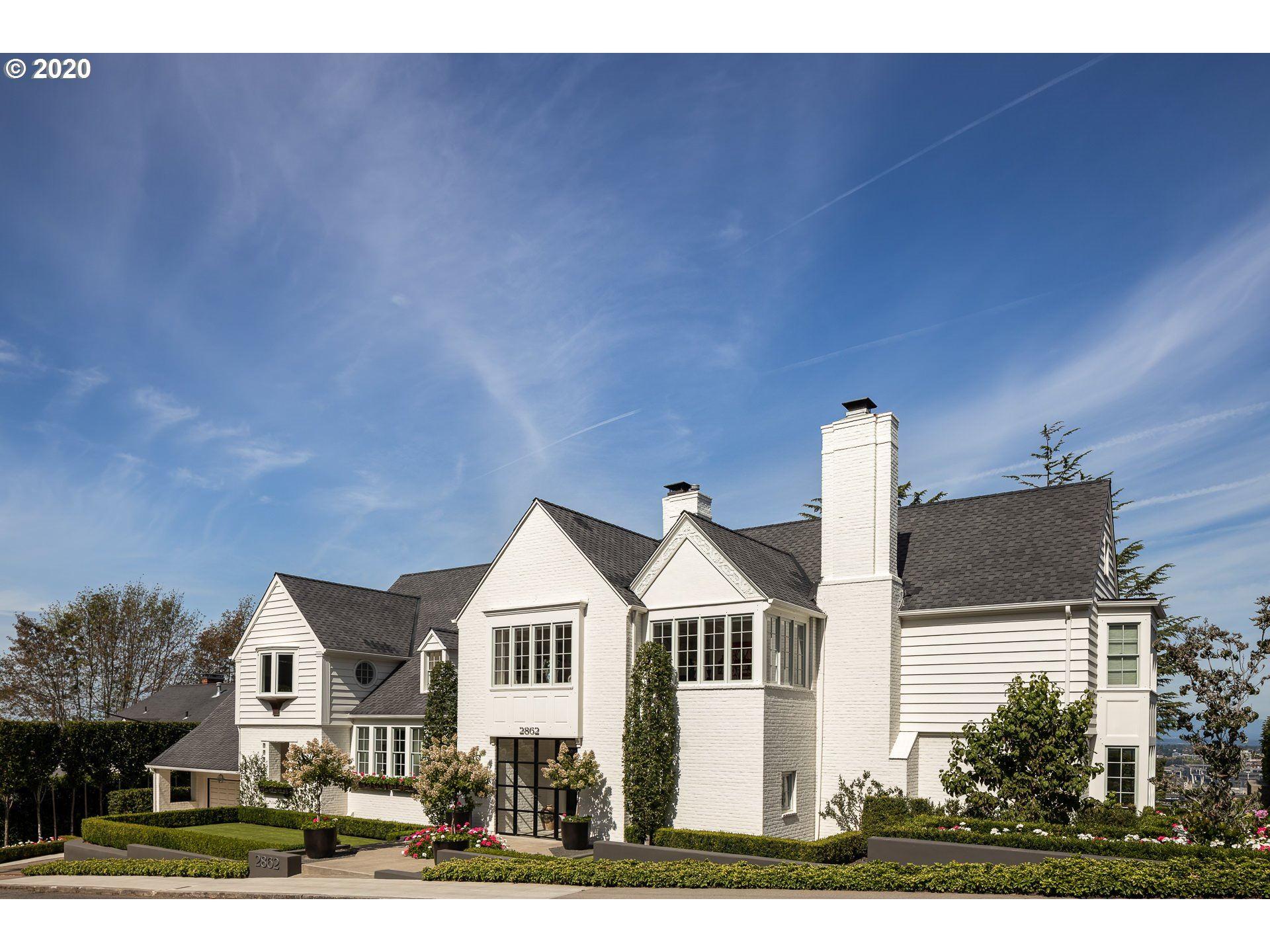 Portland                                                                      , OR - $4,145,000
