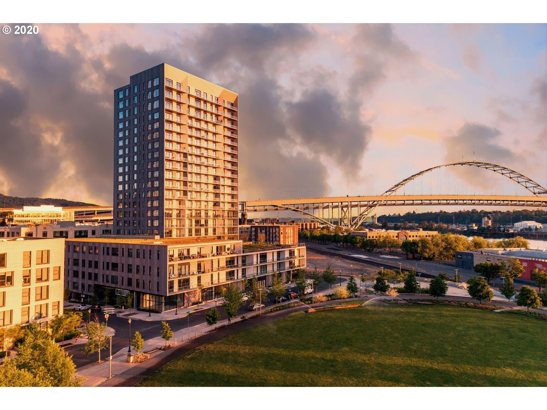 Portland                                                                      , OR - $3,185,000