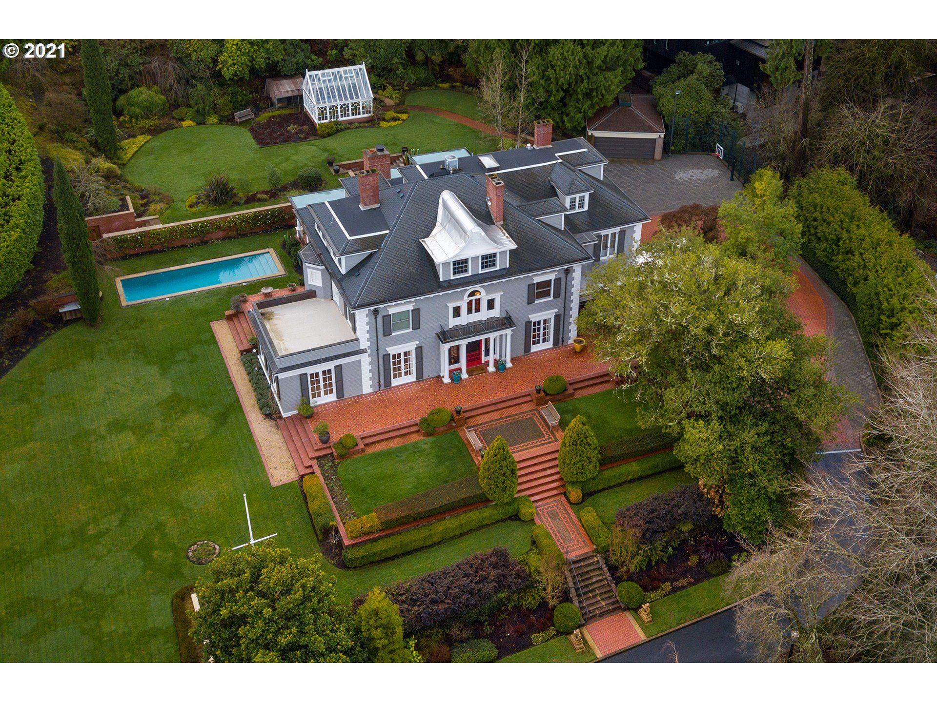 Portland                                                                      , OR - $4,480,000