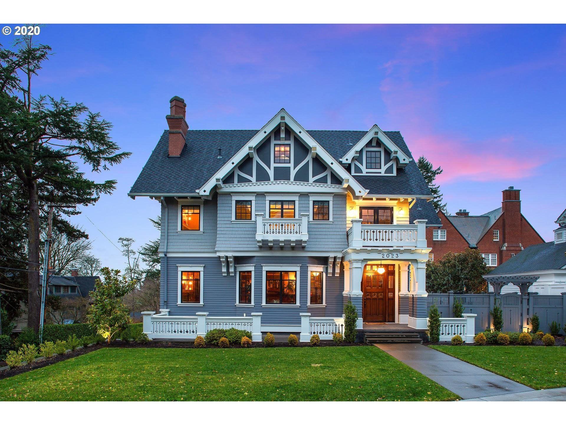 Portland                                                                      , OR - $3,500,000