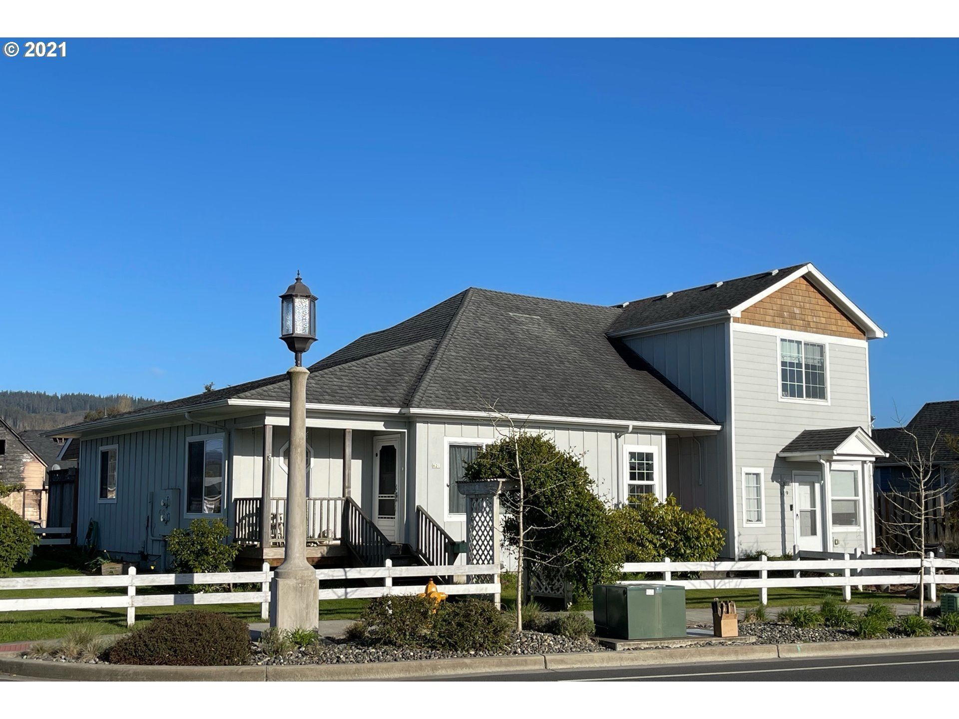 Seaside                                                                      , OR - $475,000