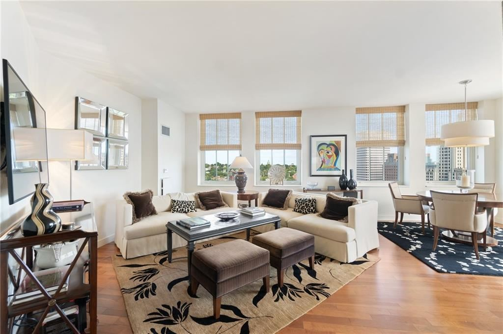 1 West Exchange Street #2306                                                                               Providence                                                                      , RI - $925,000