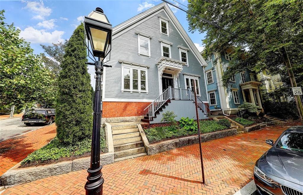 Providence                                                                      , RI - $649,500